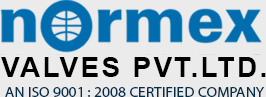 Normex Butterfly Valves